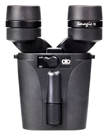 Opticron Imagic IS 10x30 Image Stabilised Binoculars